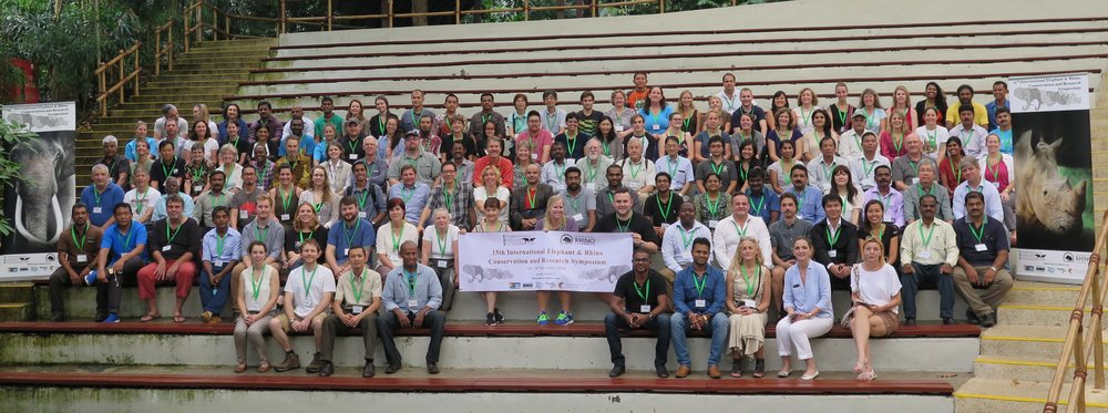 Elephant and Rhino Symposium 2016 Group Picture.jpg