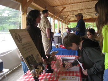 Earth Day, Virginia Zoo, 2013