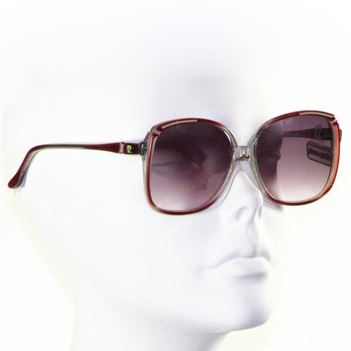 b5a80b01c6 70s Pierre Cardin Sunglasses — Via Davia Vintage