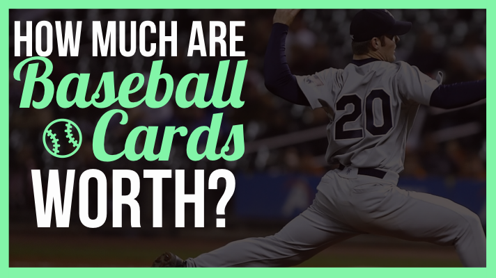 How Much Are Baseball Cards Worth Pocket Pawn