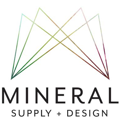 Mineral Supply + Design