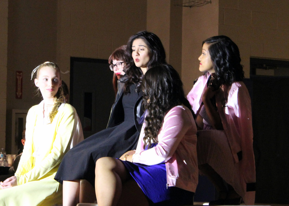 girls singing grease.jpg