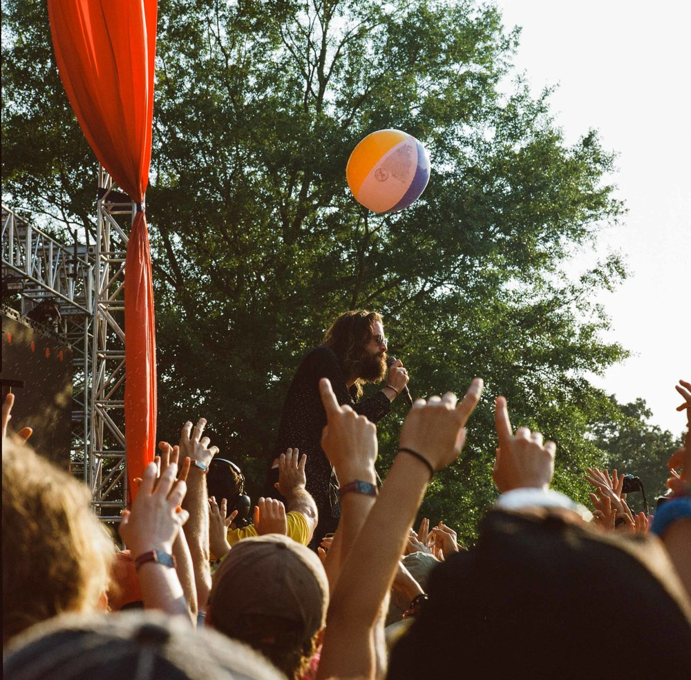 Father John Misty // Bonnaroo 2016