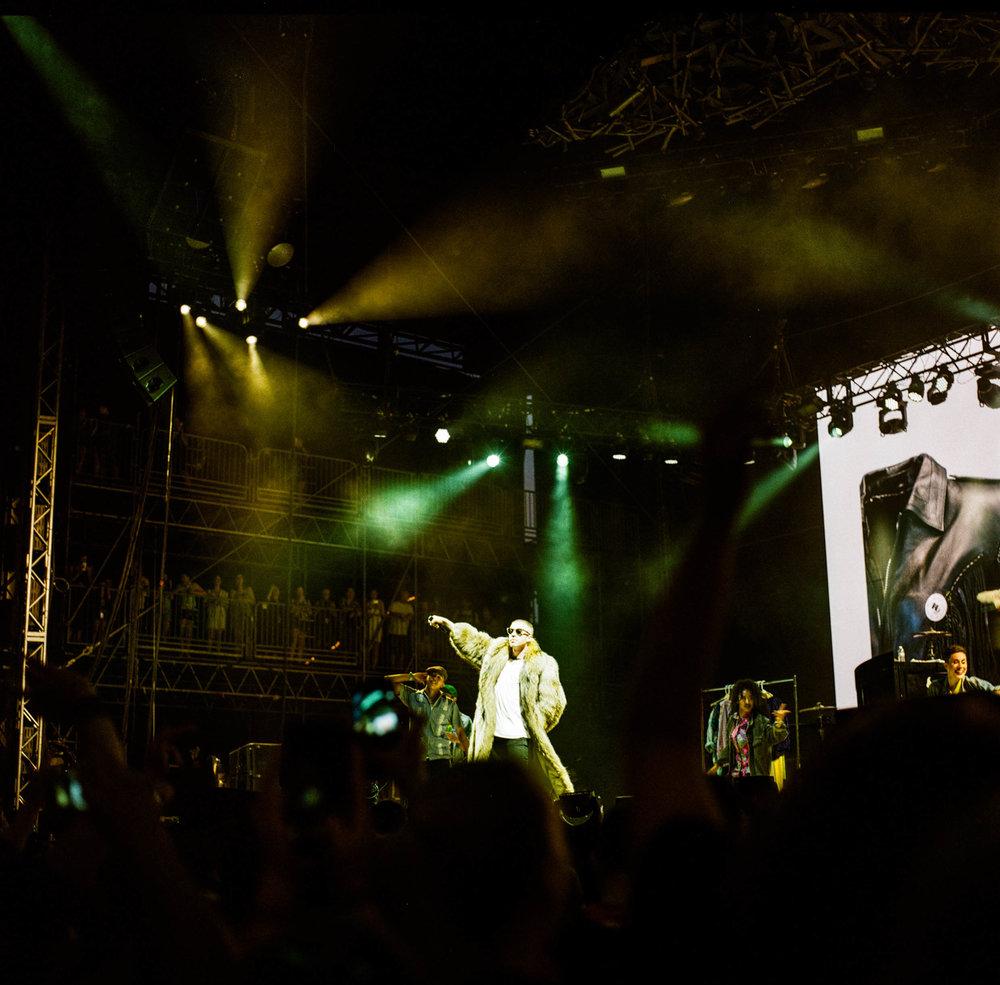 Macklemore // Bonnaroo 2016