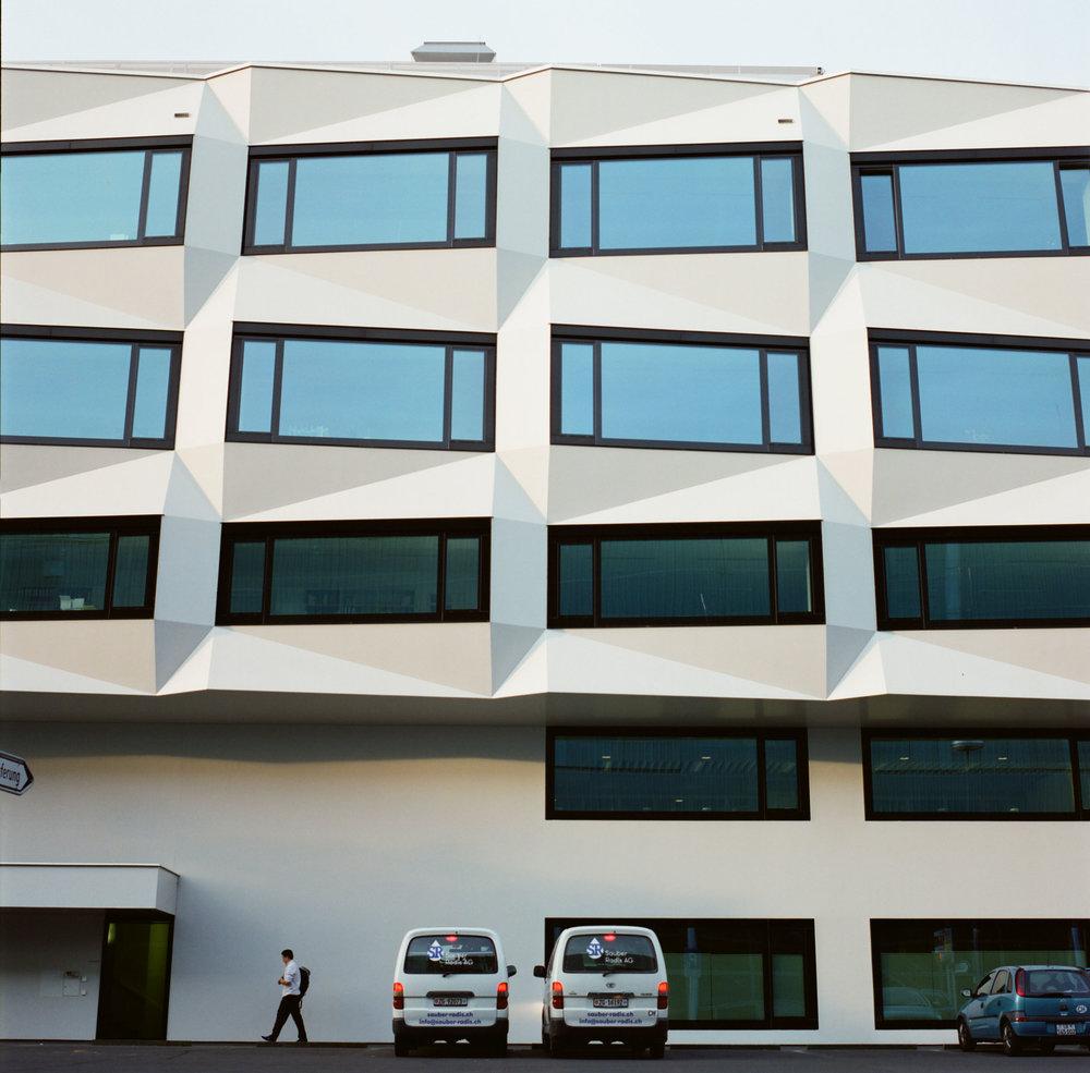 Universität Luzern, Switzerland