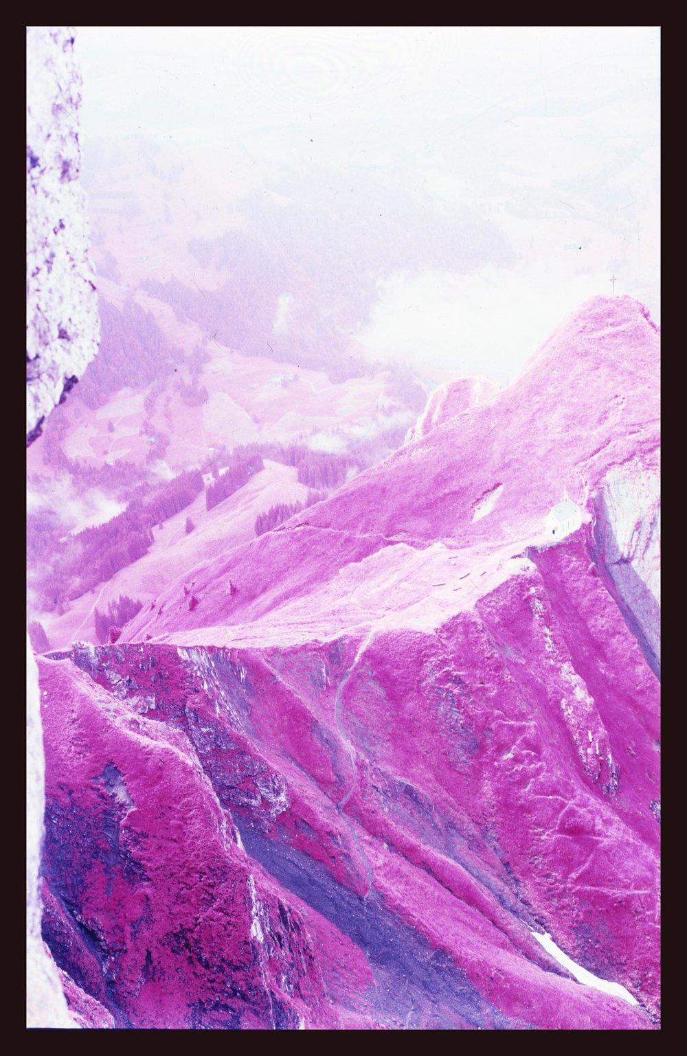 Mount Pilatus, Switerzland