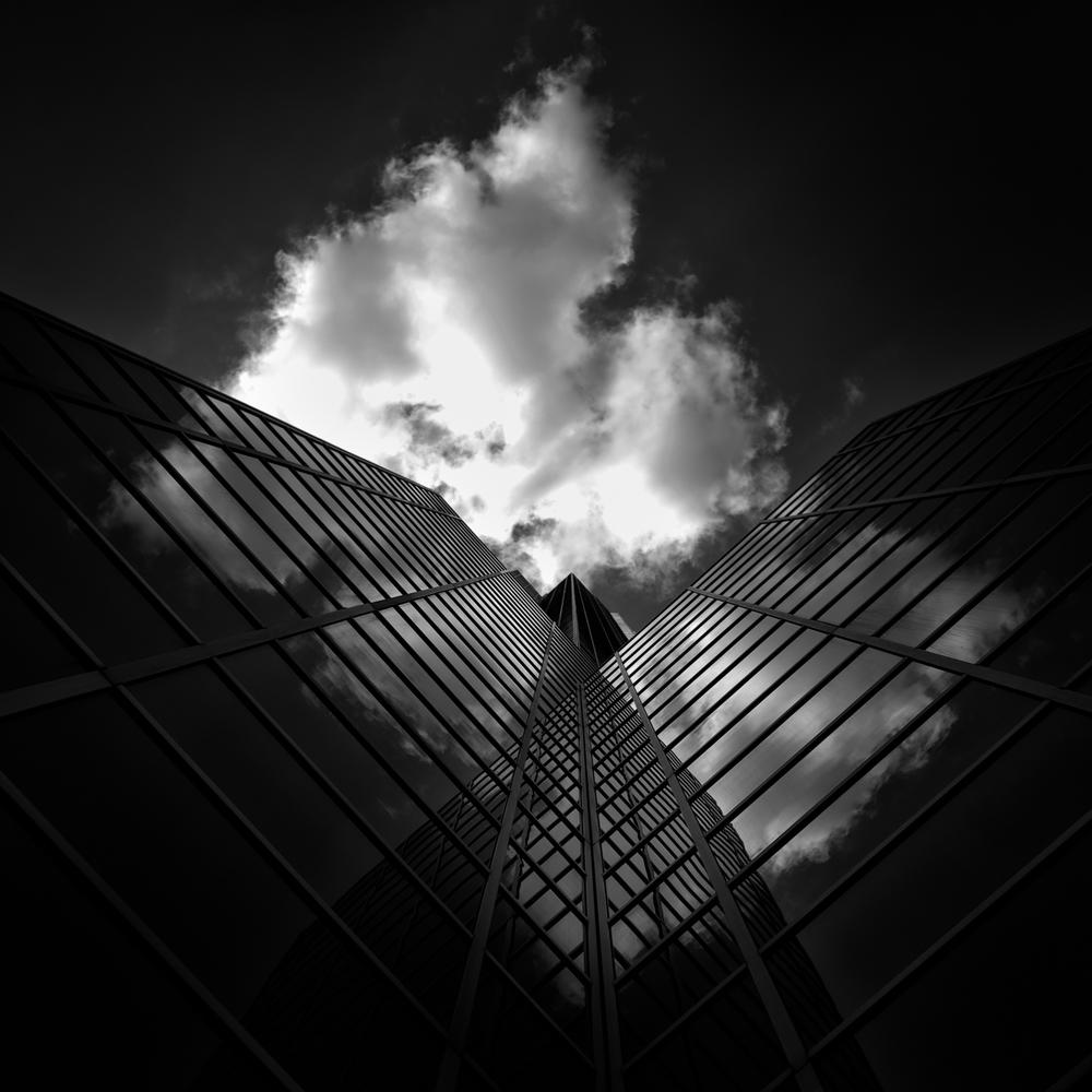Williams Tower - Houston