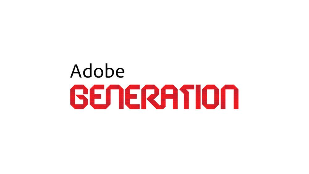 Adobe Generation Pro