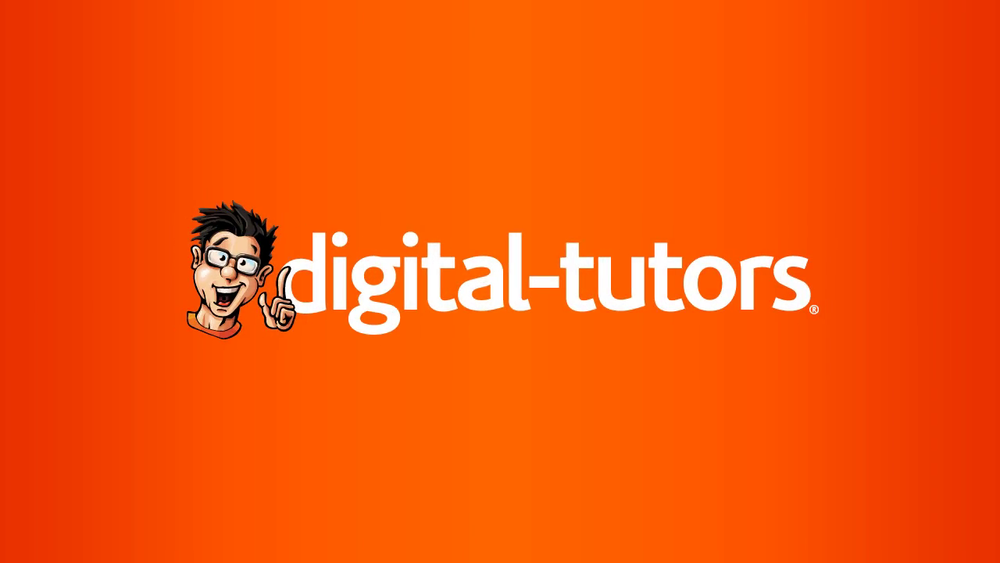 Digital Tutors After Effects Training