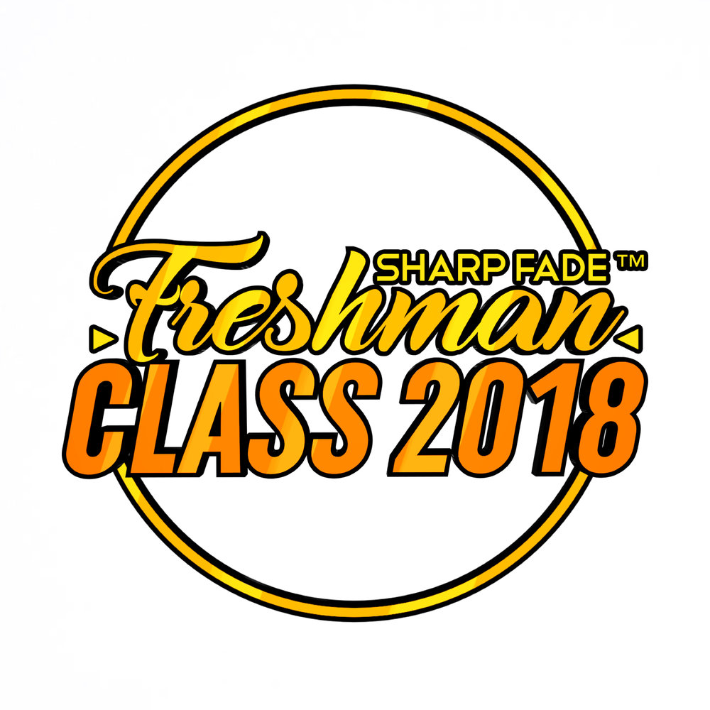 SHARPFADE FRESHMAN - Dedicated to the up and coming barbers, the Sharpfade Freshman class gives barbers with less than 20k followers an opportunity to be seen by hundreds of thousands around the world. Plus being published on one of the most recognized magazines in the barber industry BarberEvo magazine. Check out this years Freshman class below.