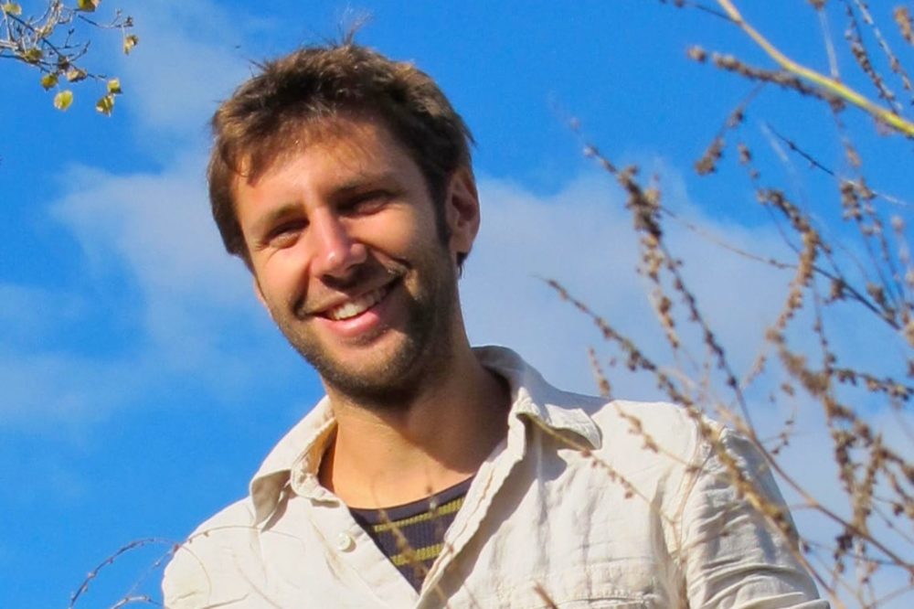 Josh Pearlman has extensive gardening experience in Ontario, British Columbia and Manitoba.  He brings a background in horticulture, botany and environmental studies and an appetite to continue learning from people and nature at our permaculture sites.