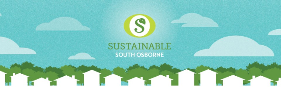 South Osborne Permaculture Commons
