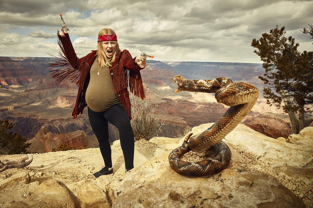 35-Rattlesnake Hunting