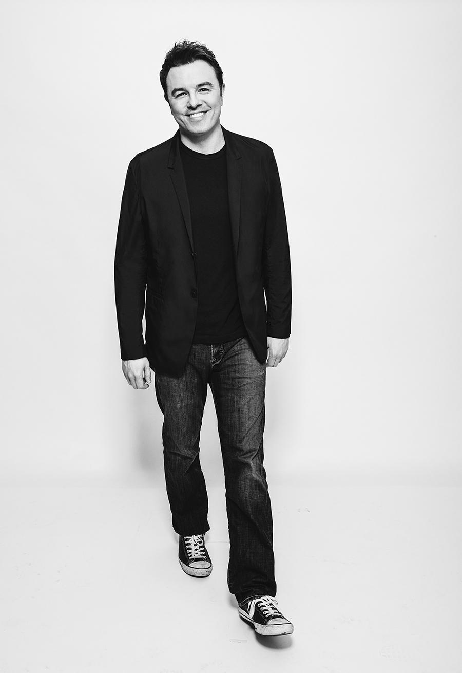 Seth MacFarlane
