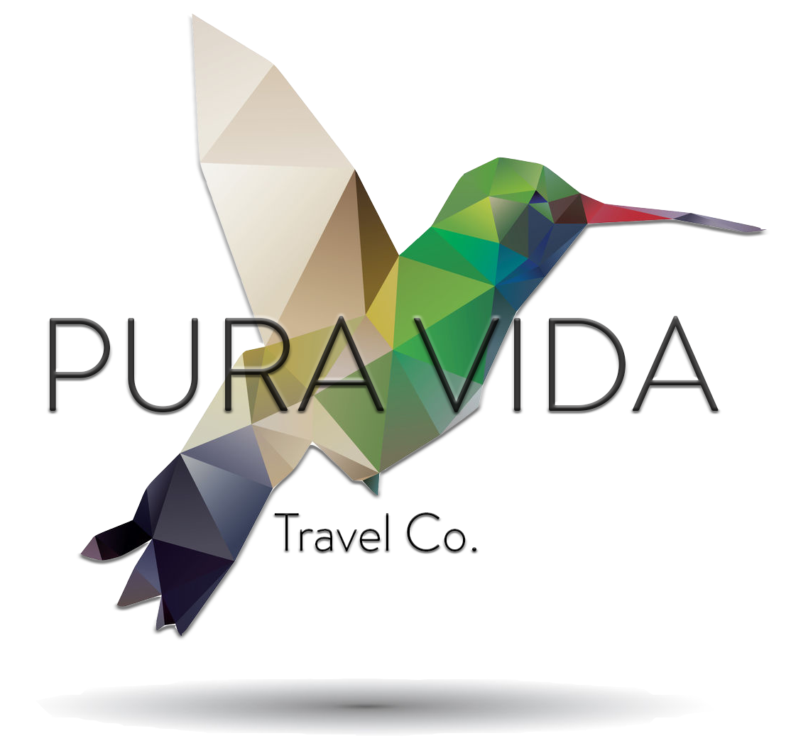 Pura Vida Travel Co.