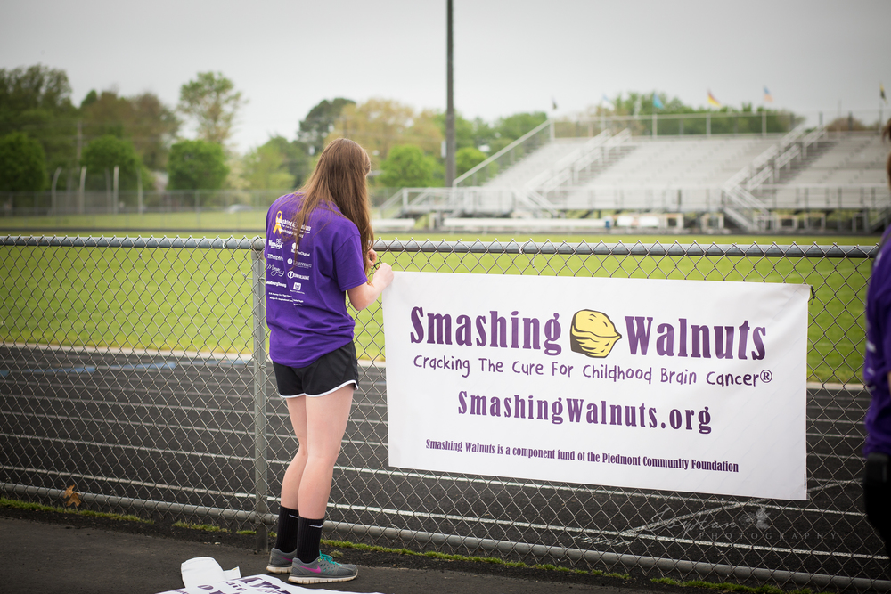 Smashing Walnuts Event Photographer