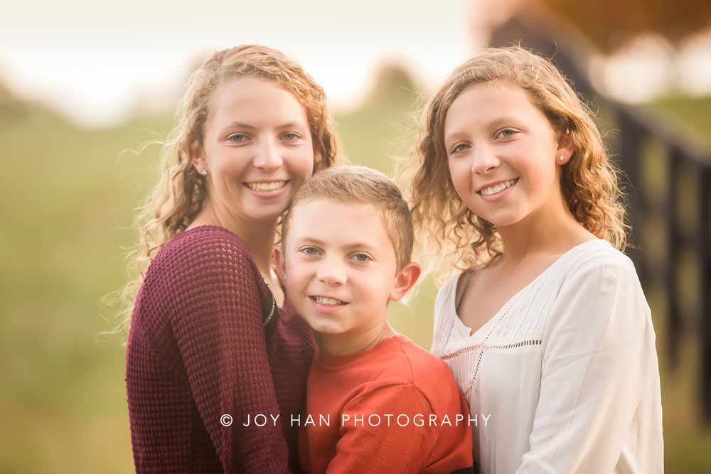 family photographer in loudoun county virginia