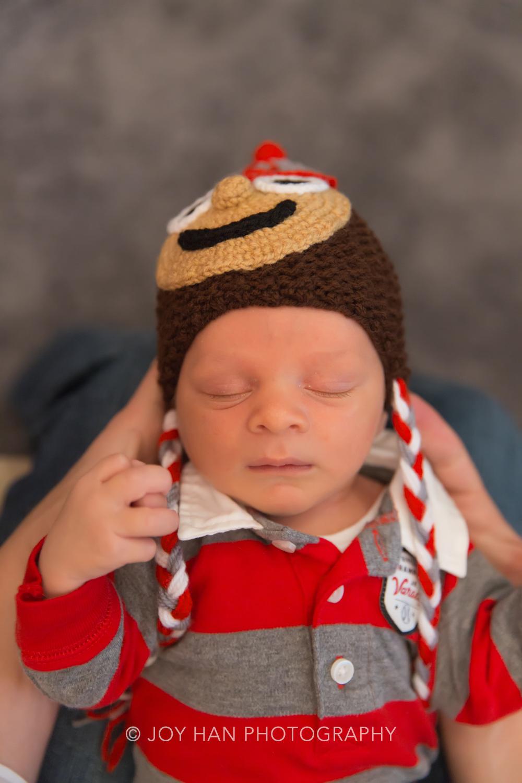 newborn photographer in northern va