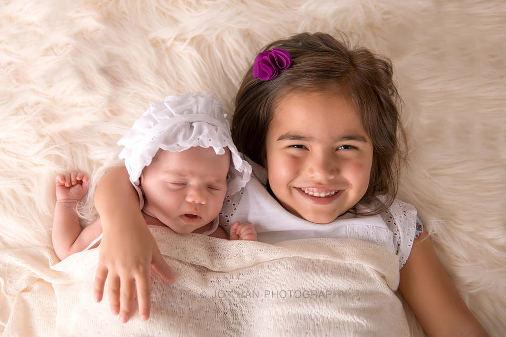 Newborn Photographer Northern VA Loudoun County