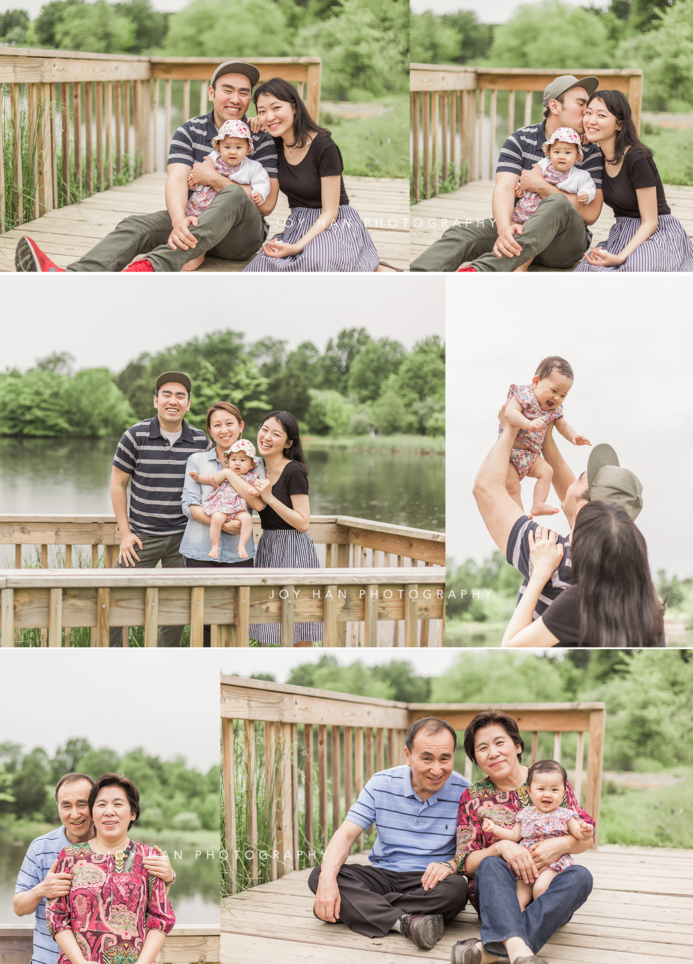 family photographer in va