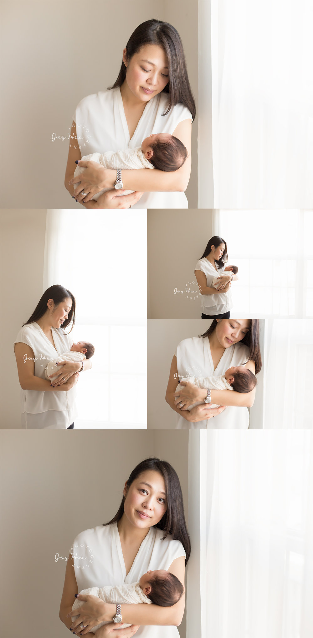 newborn photographer in va