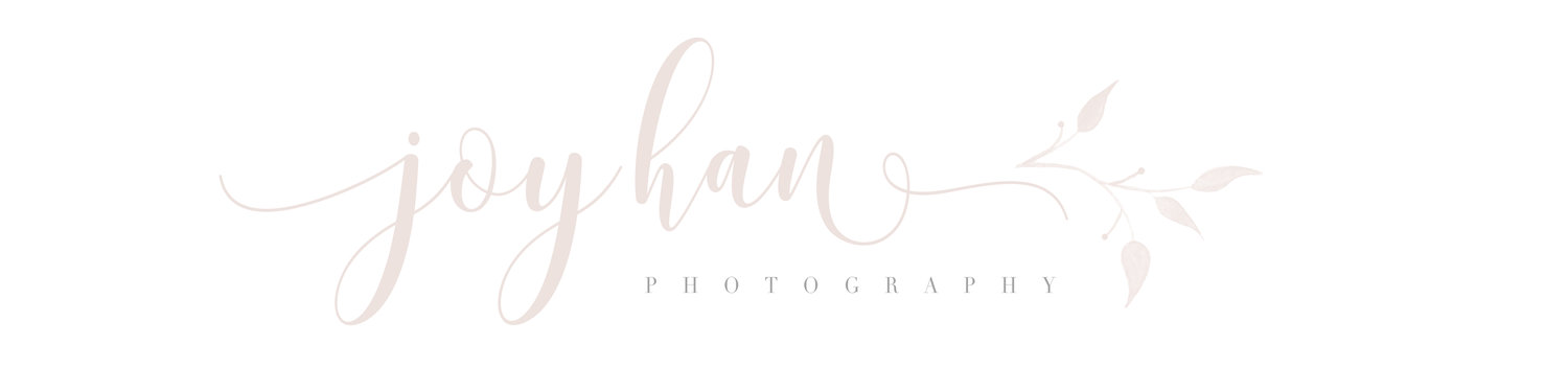 Joy Han Photography | Northern VA Family, Maternity, Newborn Photographer