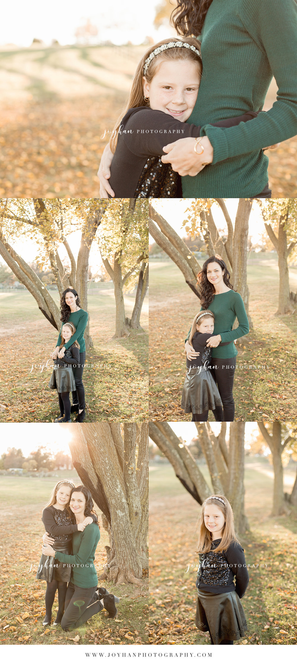 mini session family photographer in va
