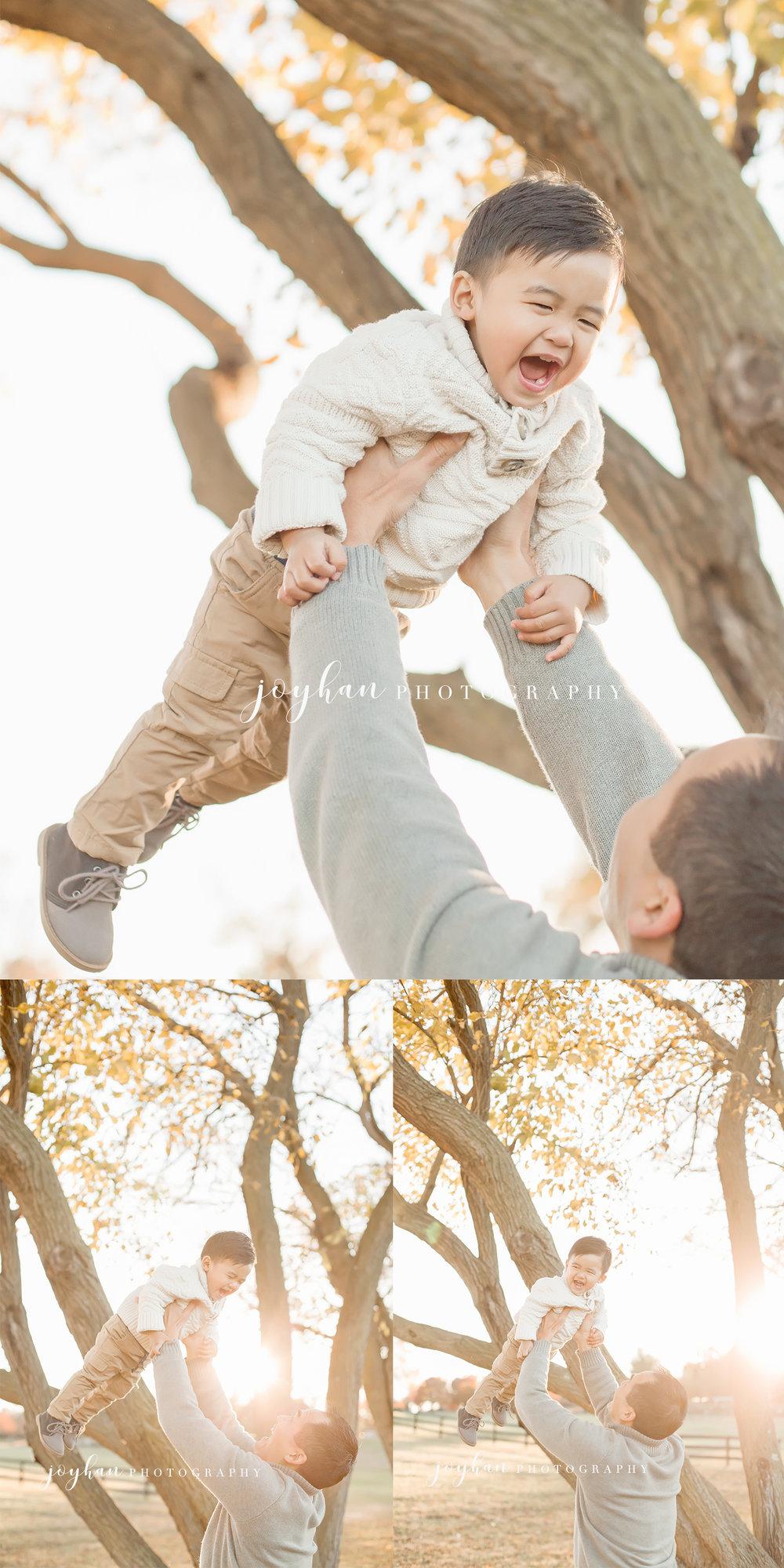 Northern VA Family Photographer