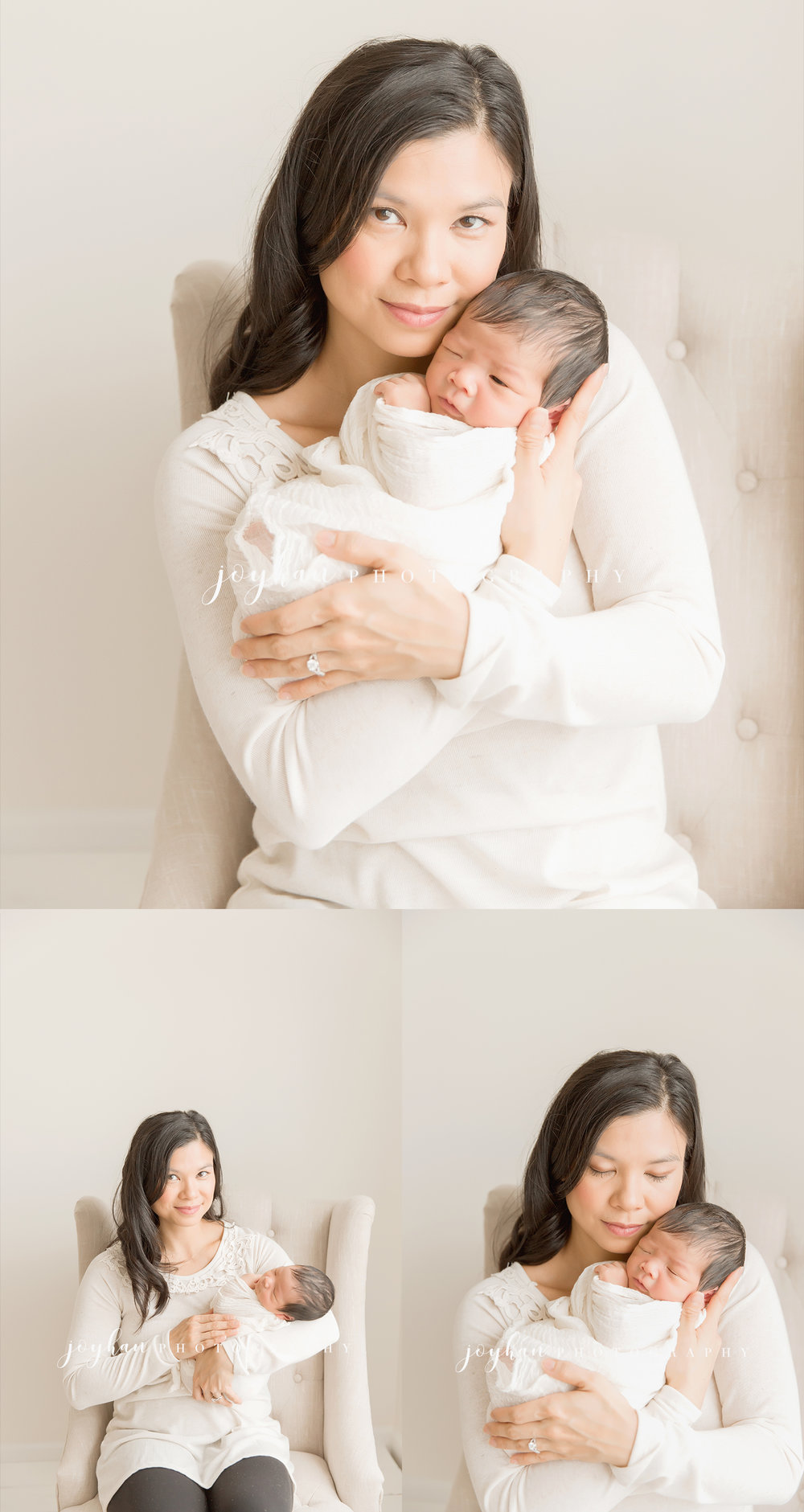 Willowsford VA Newborn Photographer