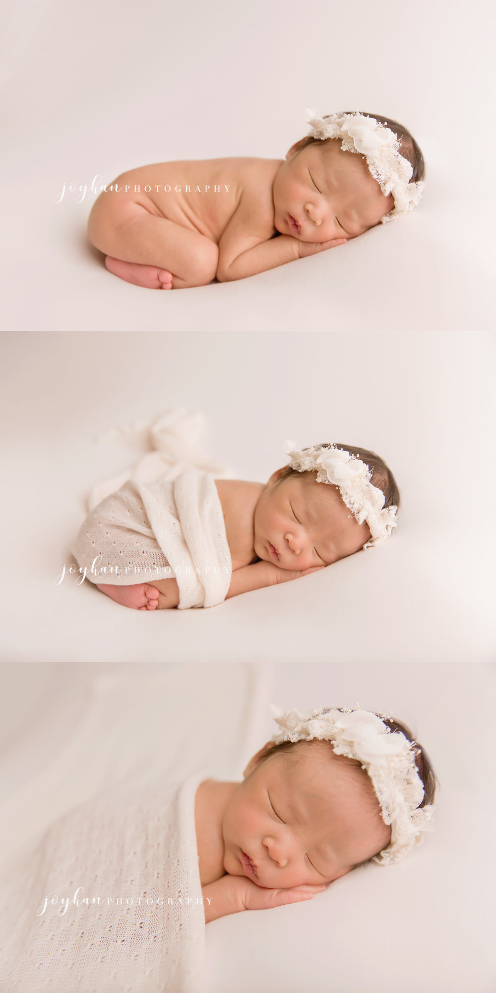 Northern Virginia Newborn Photographer