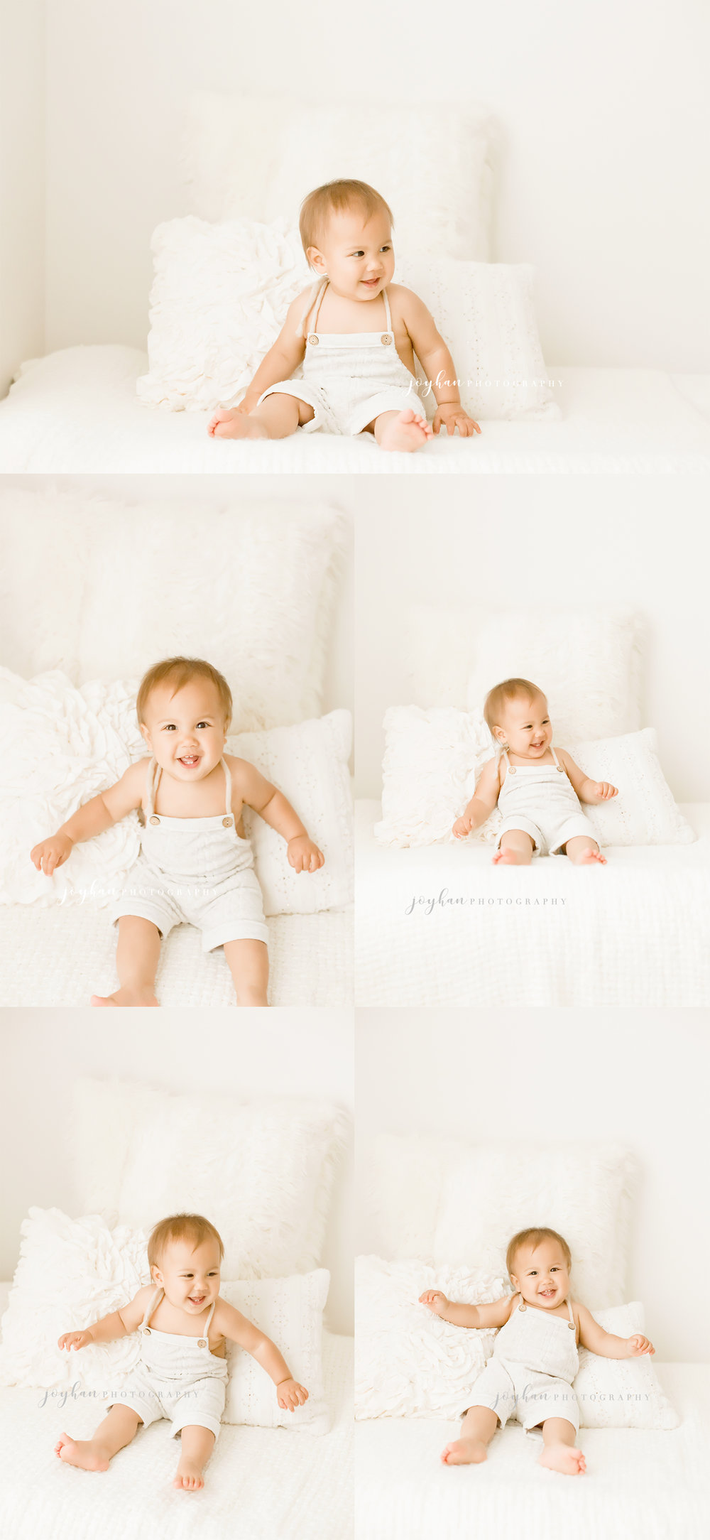 Northern Virginia First Birthday Photography