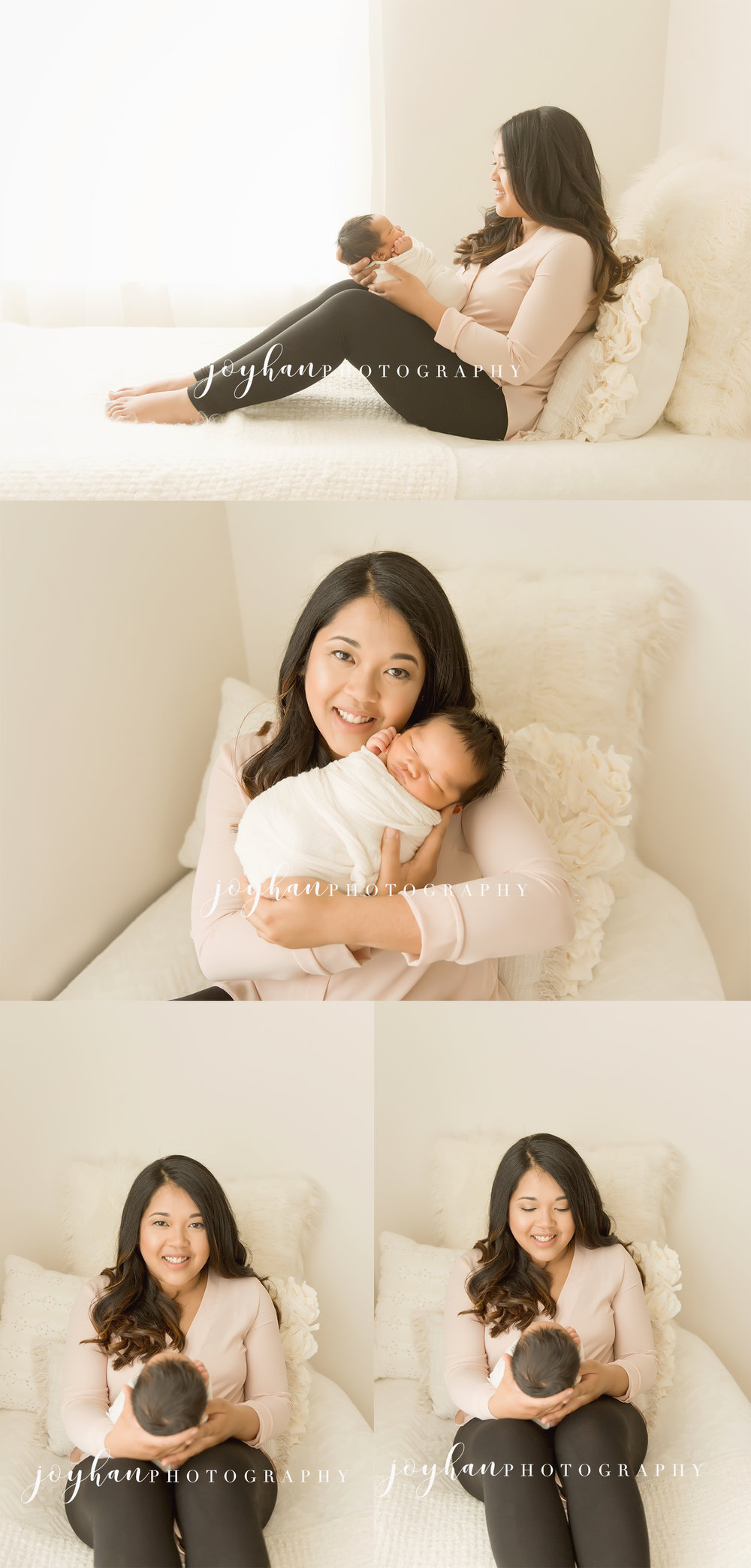 Loudoun County VA Newborn Photographer