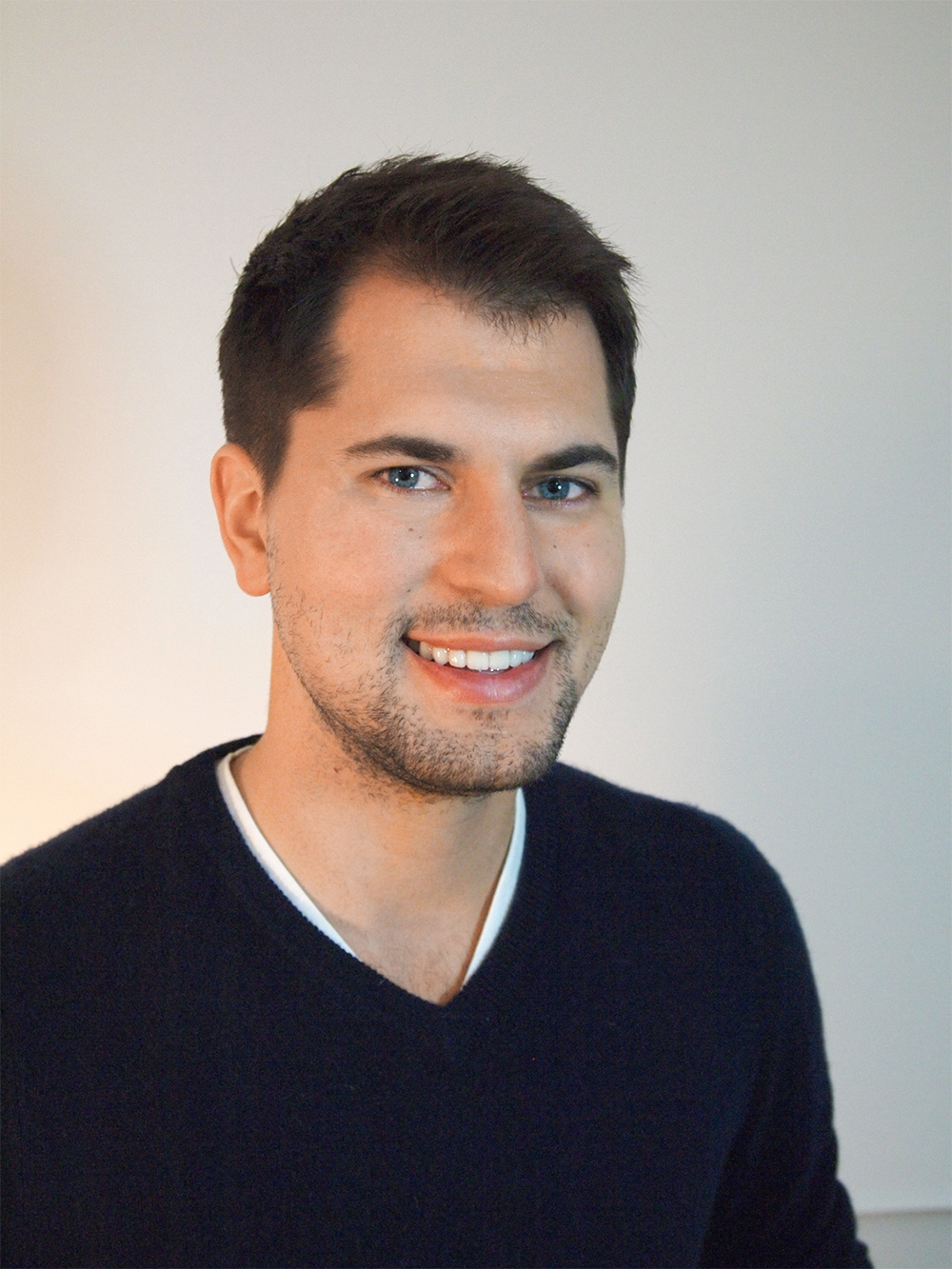 Ivan Matkovic CEO & Founder Spendgo