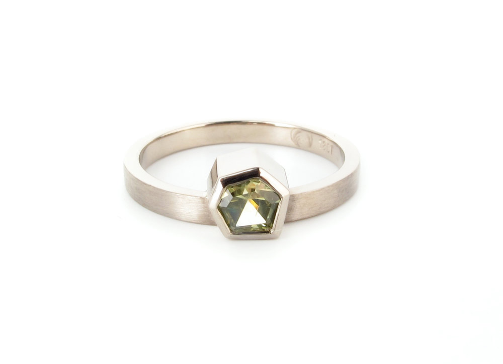 yellow sapphire freeform engagement ring.jpg