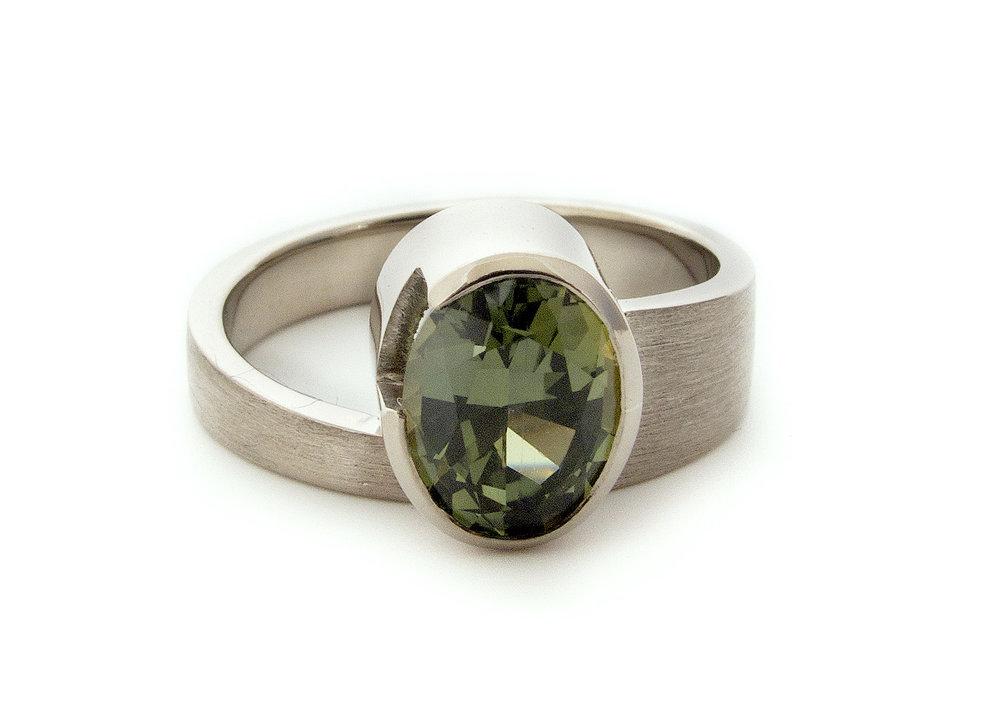 asymmetrical green sapphire ring.jpg