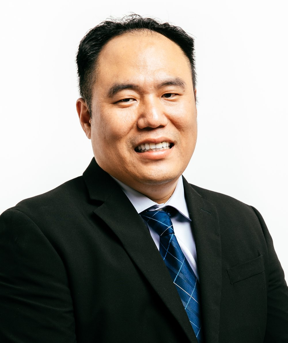 RICHARD CHOI      Property Level Accountant