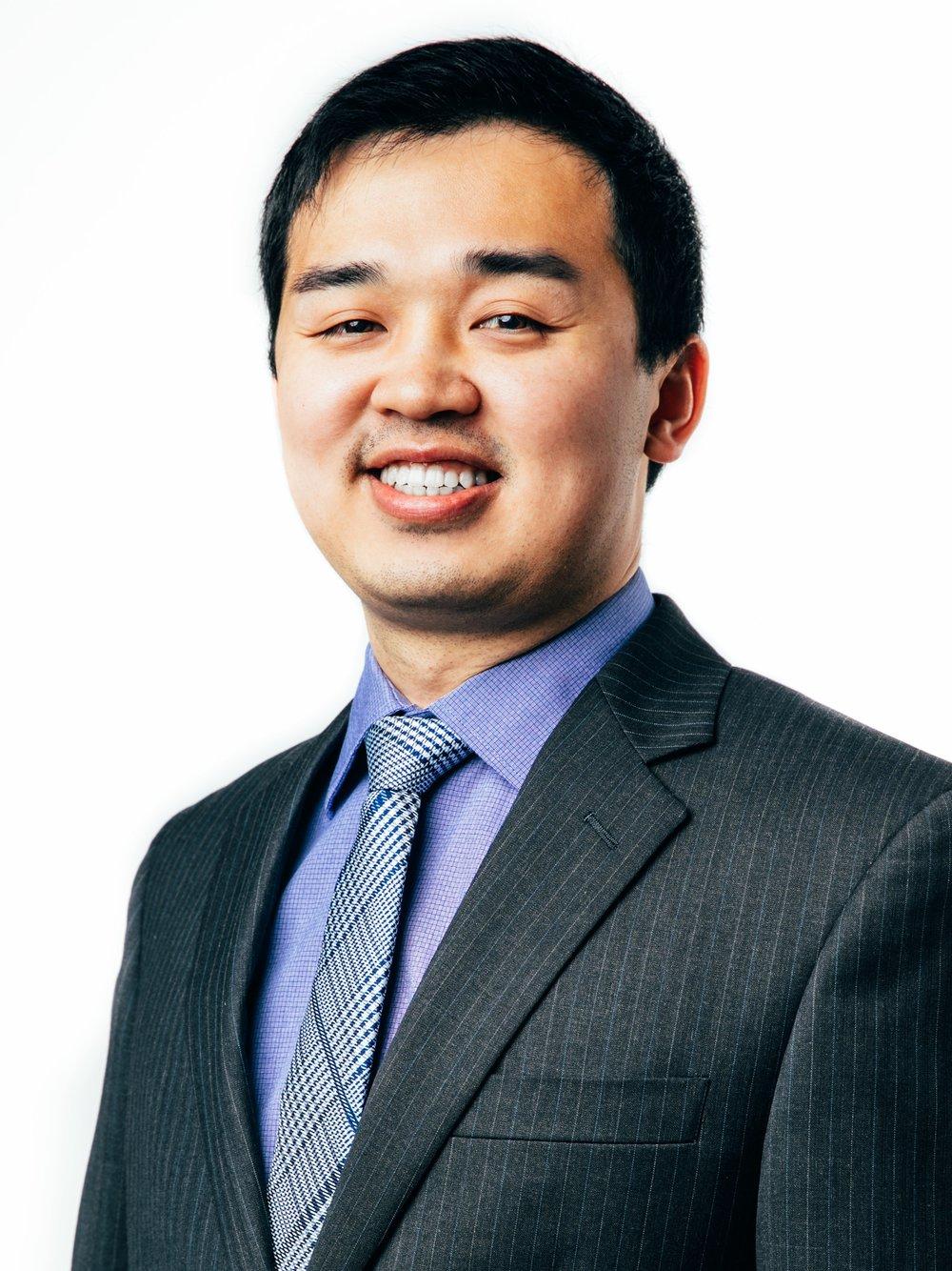 JUN LU    Property Administrator