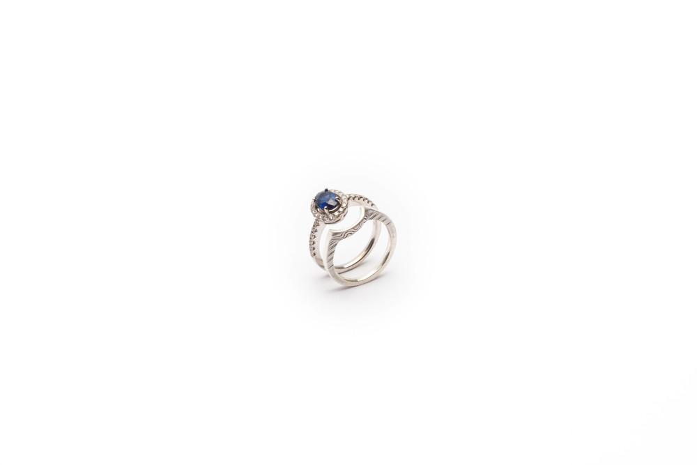 Freya's Wedding Ring