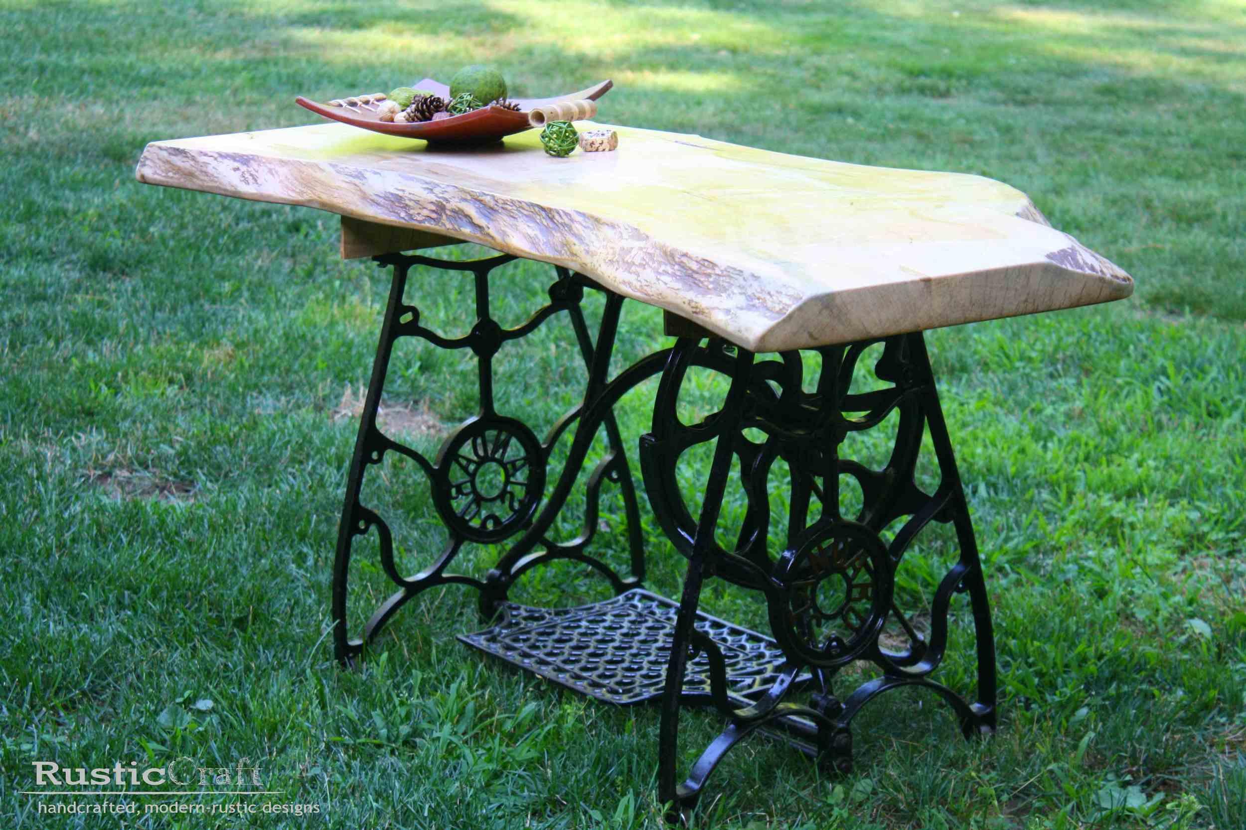 Table Gallery — Rusticcraft Designs