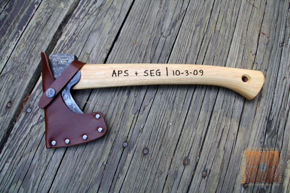 Gränsfors Bruk: Wildlife Hatchet