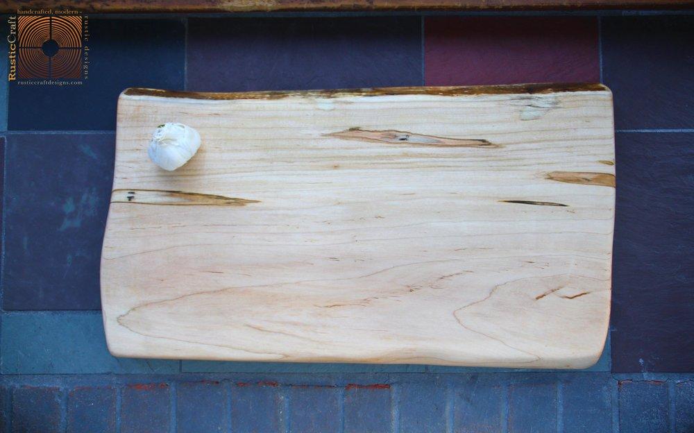 XL Hard Maple Ambrosia 674