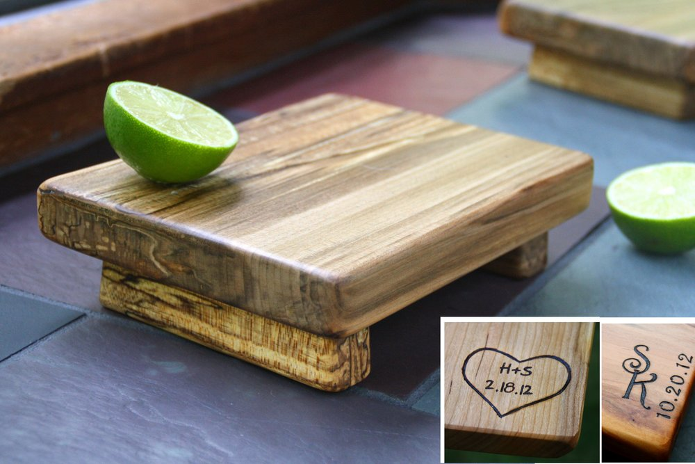 Small 6x8 Cutting Boards