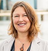 Dr. Manon Bolliger, N.D.