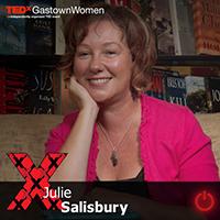 Julie Salisbury -