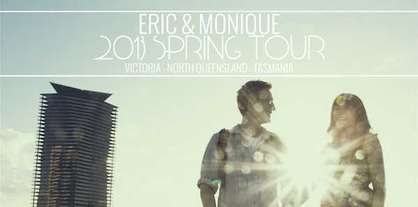 2013 Spring Tour