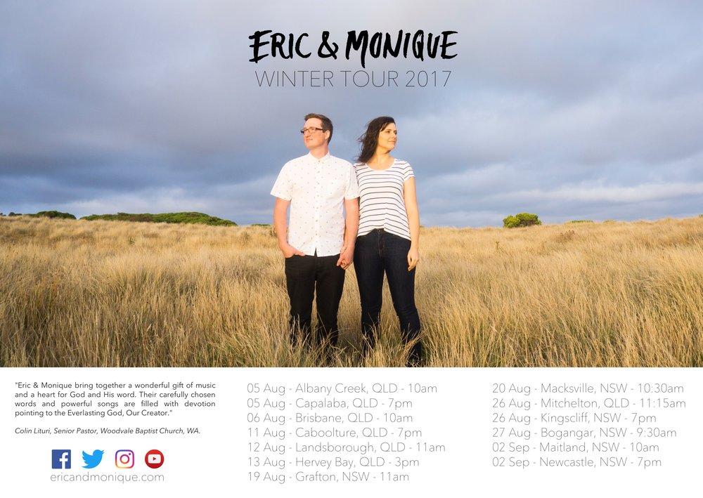 Winter Tour 2017