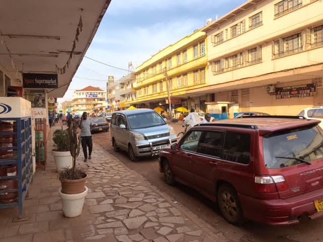 Uganda market street in Jinja.jpg
