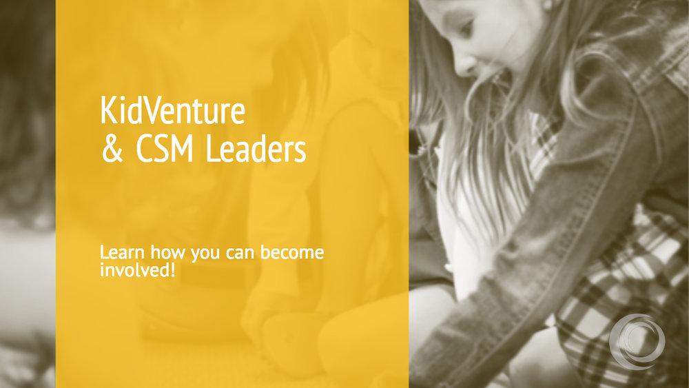 KidVenture_CSM Leaders.jpg