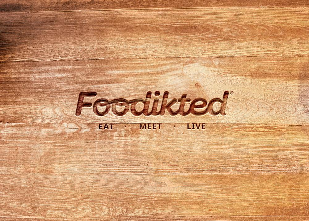 Foodikted