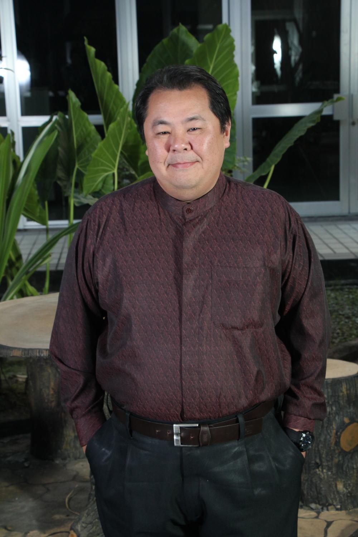 SENIOR MASTER CCA  KUA BENG JOO